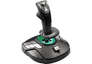THRUSTMASTER T16000M + Elite Dangerous Arena PC