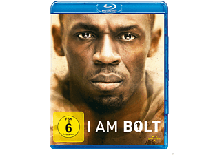 I Am Bolt - (Blu-ray)