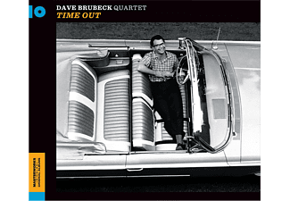 Dave Brubeck - Time out / Brubeck Time (CD)
