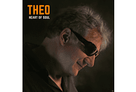 Theo - Heart Of Soul [CD]