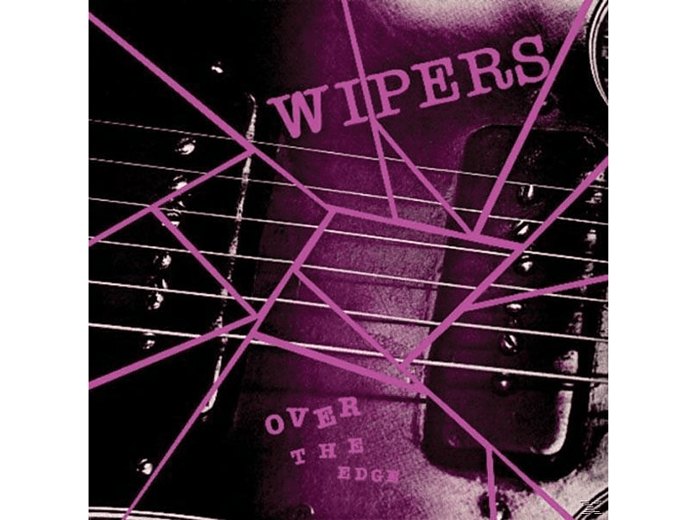 The Wipers - Over The Edge [Vinyl]