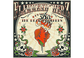 The Dead Brothers - Flammend Herz - (Vinyl)