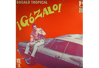 VARIOUS - Gozalo! Bucalu Tropical  Vol.1 - (Vinyl)