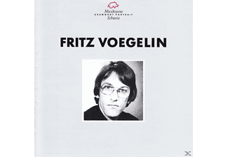 VARIOUS - Fritz Vögelin - (CD)