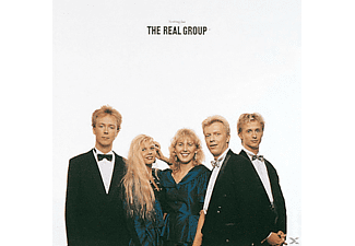 The Real Group - Nothing But - (CD)