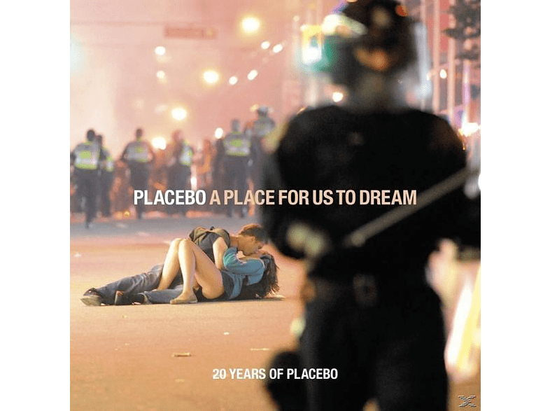 Placebo - A Place For Us To Dream [CD]
