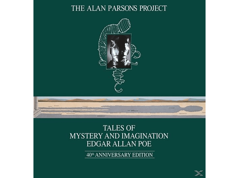 The Alan Parsons Project - Tales Of Mystery And Imagination (Bluray Audio) [Blu-ray Audio]