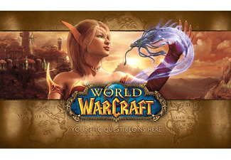 World of Warcraft: Battlechest (PC)
