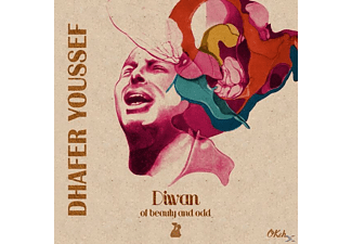 Dhafer Youssef - Diwan Of Beauty And Odd - (Vinyl)
