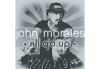 John Morales - All Q'd Up - (CD)