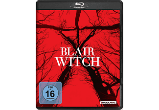Blair Witch Horror Blu-ray