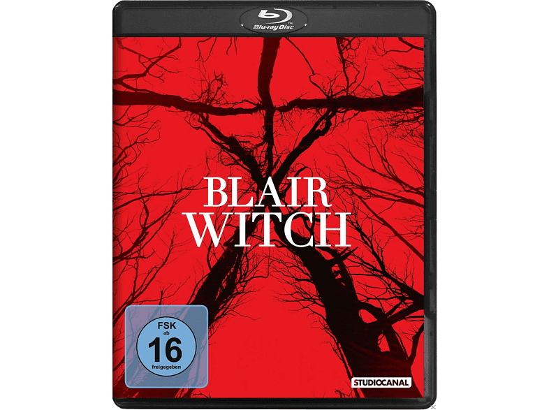 Blair Witch [Blu-ray]