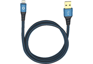 OEHLBACH USB Plus LI, Lightning Kabel