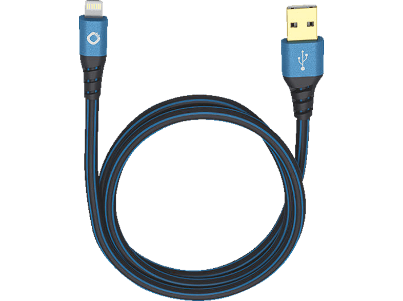 OEHLBACH USB Plus LI Lightning Kabel