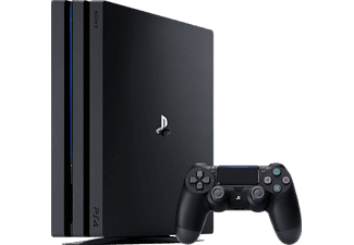 SONY PlayStation 4 Pro 1TB A Chassis Oyun Konsolu