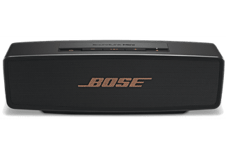 bose bluetooth lautsprecher soundlink mini ii limited. Black Bedroom Furniture Sets. Home Design Ideas