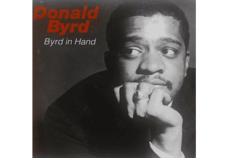 Donald Byrd - Byrd in Hand / Davis Cup (CD)