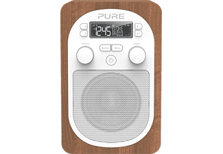 PURE Evoke H2, Digitalradio
