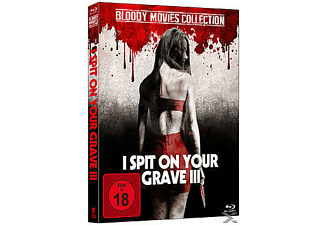 I Spit on your Grave - (Blu-ray)