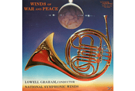The National Symphonic Winds - Winds Of War And Peace [Vinyl]