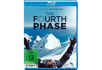 The Fourth Phase - (Blu-ray)