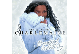 Charlemaine - Beautiful Winterday - (CD)