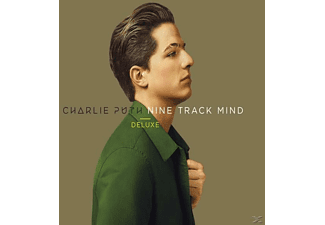 Charlie Puth - Nine Track Mind (Deluxe) - (CD)