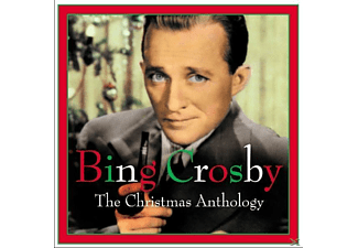 Bing Crosby - Christmas Anthology - (CD)