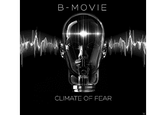 B-movie - Climate Of Fear - (Vinyl)