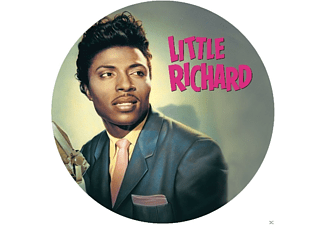 Little Richard - Tutti Frutti-Greatest Hits & More [Vinyl]