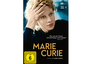 Marie Curie - (DVD)