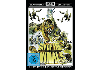 Day of the Animals - (DVD)