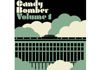 Candy Bomber - Vol.1 - (CD)