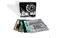 Blink-182 - Box Set (7 CD) [CD]
