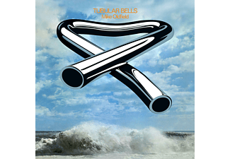 Mike Oldfield - Tubular Bells (Limited 2LP Deluxe Edition) - (Vinyl)