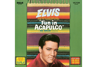 Elvis Presley - FUN IN ACAPULCO (REMASTERED) - (Vinyl)