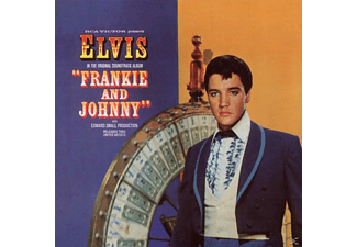 Elvis Presley - FRANKIE & JOHNNY (REMASTERED) - (Vinyl)