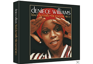 Deniece Williams - Black Butterfly-Essential Niecy (Chart Singles) - (CD)