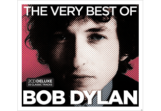 Bob Dylan - The Very Best Of - (CD)