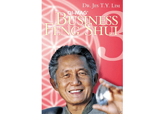 QI-MAG Business Feng Shui III - (DVD)