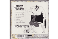 Spooky Tooth - You Broke My Heart So...I Busted Your Jaw [CD]