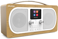 PURE Evoke H6, Digitalradio