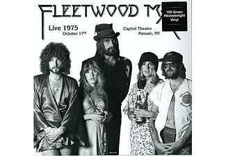 Fleetwood Mac - Capital Theatre - (Vinyl)