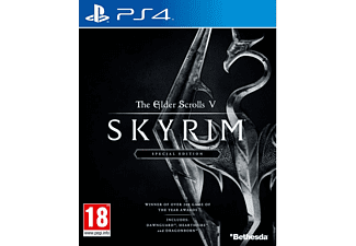 ARAL Skyrim HD PlayStation 4 Oyun