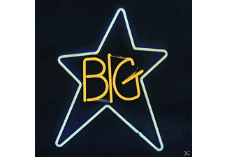 Big Star - NO 1 RECORD - (Vinyl)