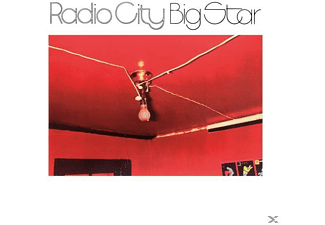 Big Star - RADIO CITY (VINYL) - (Vinyl)