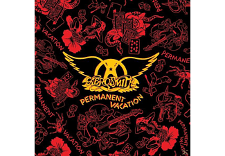 Aerosmith - Permanent Vacation (LP) - (Vinyl)