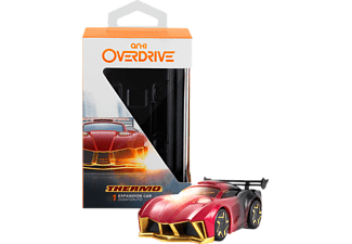ANKI OVERDRIVE Thermo Robotic Supercar, Rot
