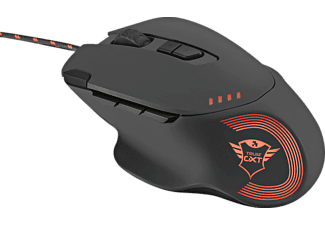 TRUST Souris gamer GXT 162 Optical (21186)