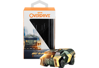 ANKI OVERDRIVE Big Bang Robotic Supercar, Grün